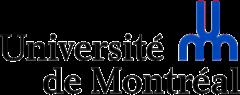 Logo Université de Montréal